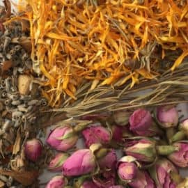 How to Make Potpourri at Home | Homemade Fragrance